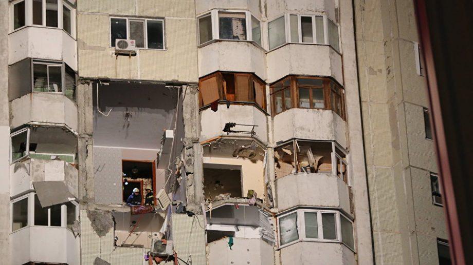 Все жители пострадавшего от взрыва дома смогут вернуться домой до конца декабря. Для ремонта квартир было выделено 10 млн леев