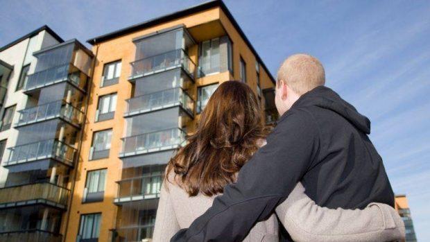 """Число бенефициаров программы """"Первый дом"""" достигло свыше 1000 человек. Общая сумма кредитов составляет почти 500 миллионов лей"""