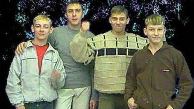 """(фото, видео) Как выглядят солисты группы """"Стекловата"""" исполняющие популярную песню """"Новый год"""""""