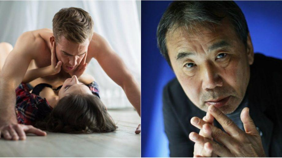 """""""Моя эякуляция была бурной и многократной"""". Японского писателя, Харуки Мураками, номинировали на премию за худшее описание секса в литературе"""
