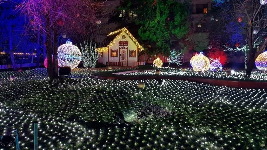 Самый большой каток в стране, колесо обозрения и карусель. Какие сюрпризы ждут вас на Рождественской ярмарки, в Кишинэу