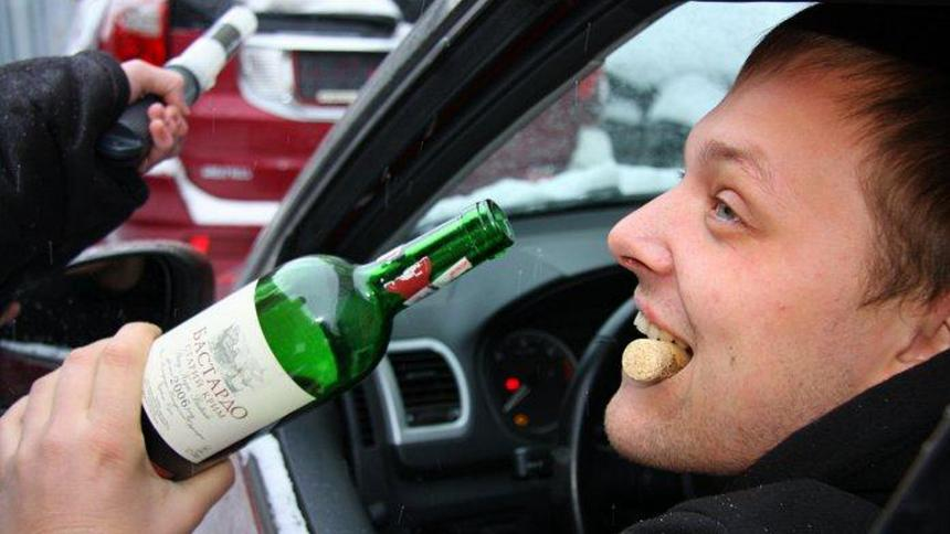Пьяных водителей ждёт более суровые наказания. Что им грозят в случае если их поймают полицейские