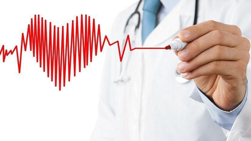 Итальянские кардиологи рекомендуют меньше курить и больше заниматься сексом для сохранения здорового сердца
