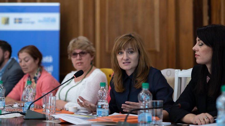 Приглашение на участие в Академии лидерства для молодых правозащитниц