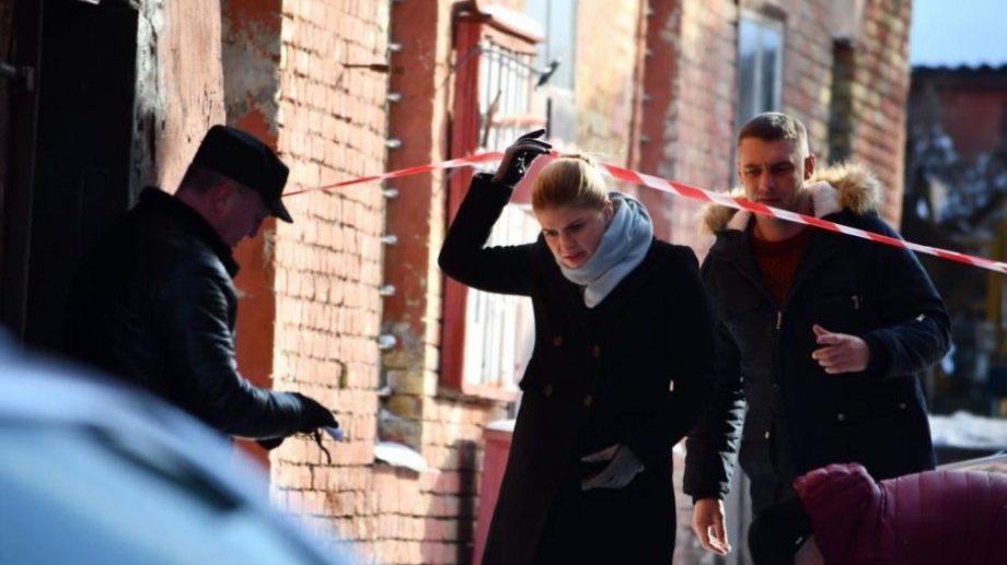 (фото) Сегодня стартует показ первого молдавского детективного сериала. По какому каналу будет транслироваться фильм