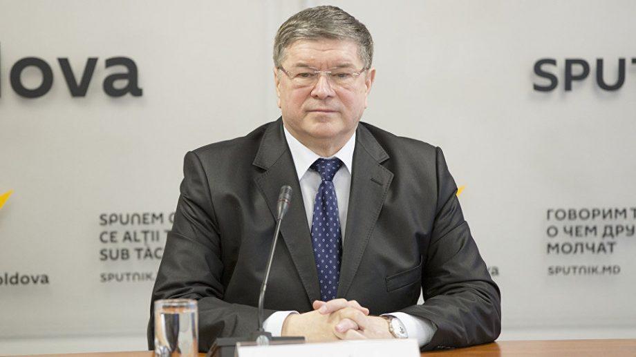 Правительство может отозвать посла Молдовы в России. Что случилось