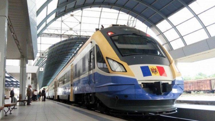 Хорошие новости для путешественников. Скоро будет запущен поезд Бэлць-Чернэуць