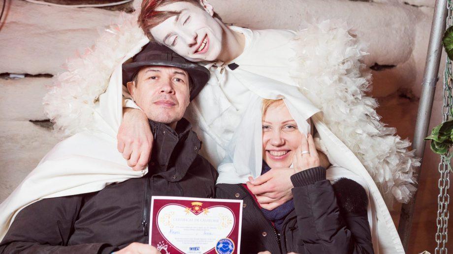 (фото, видео) 10 причин побыватьнаUnderland Wine&Music Fest, единственный подземный фестиваль во всём мире