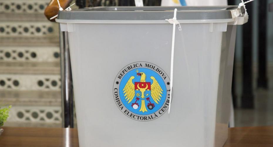 Кто лидируют по пропорциональной и одномандатной системе, после 20% обработки отчёта голосов