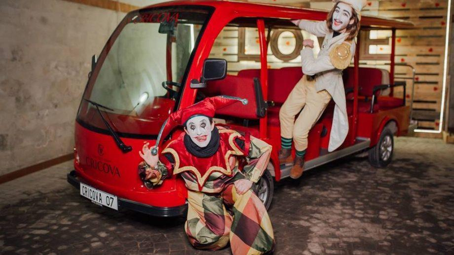 (видео) Полная программа фестиваля Underland 2019 – Wine Carnival
