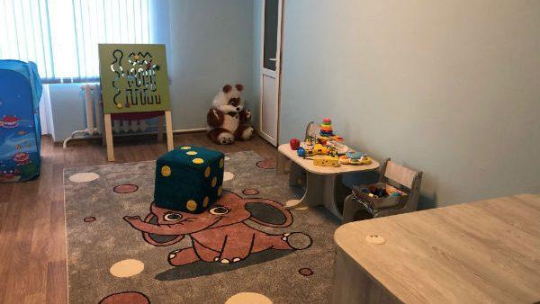 В Бэлць открылся Центр раннего вмешательства, который будет предоставлять бесплатно услуги детям с нарушениями развития и с ограниченными возможностями