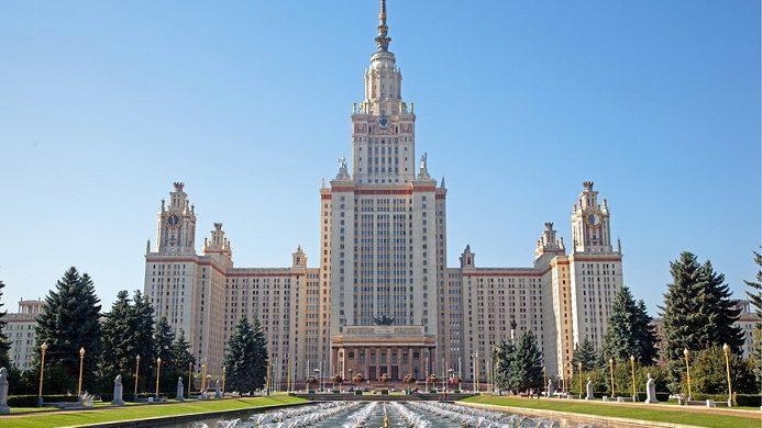 Молдавские студенты могут подать документы на обучение в вузы России, в 2019/2020 учебном году