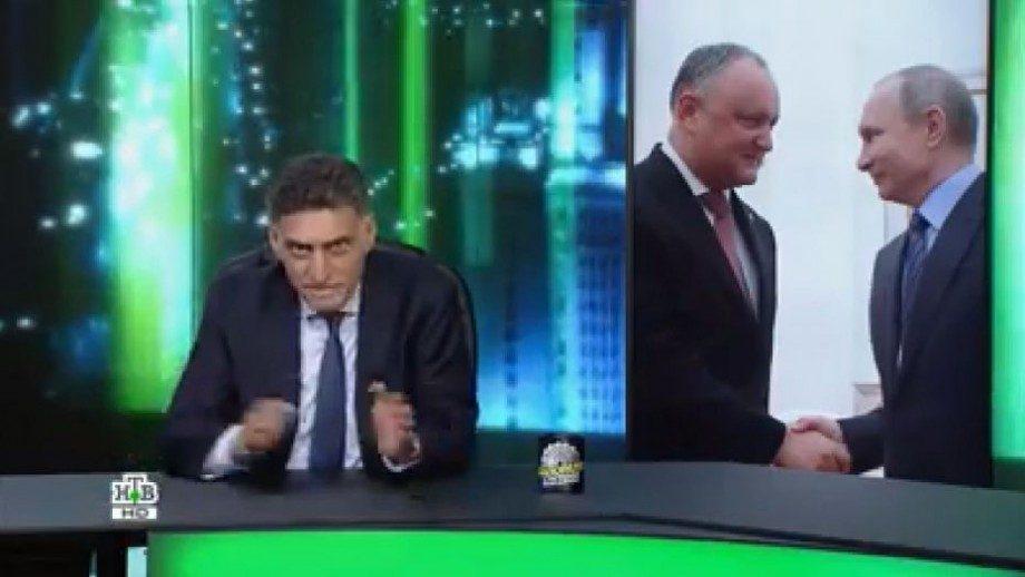 """(видео) """"Хватит называть молдавское вино товаром"""" Стереотипные шутки про Молдову которые рассмешили всю Россию"""