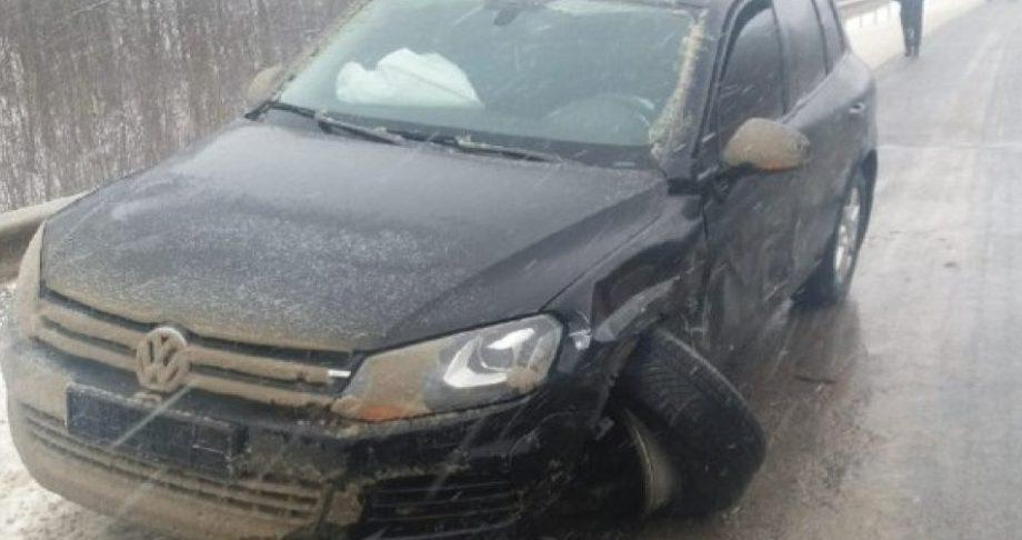 (фото) Кортеж президента Игоря Додона попал в аварию. Кто виноват