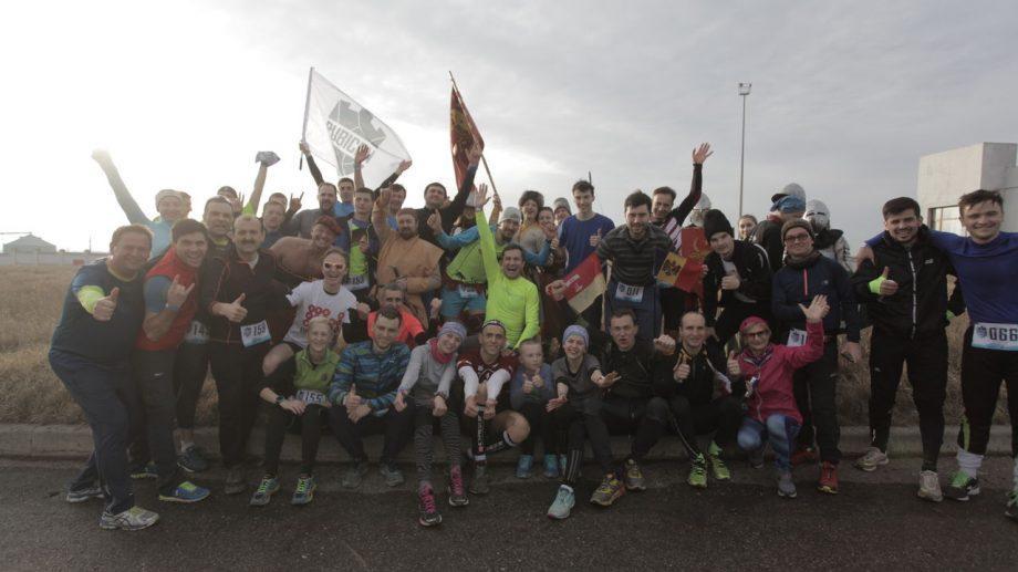 (фото) Забег длиною в 540 км завершился. Кто стали победителями ультрамарафона Rubicon 2019