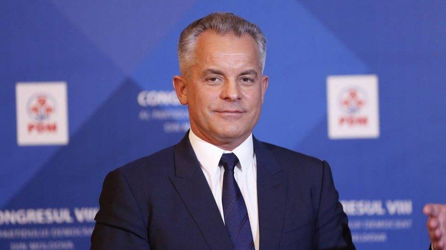 Председатель ДПМ, Влад Плахотнюк, победил в городе Ниспорень. На сколько тысяч голосов опередил своего преследователя