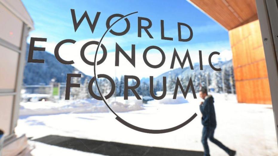 Всемирный экономический форум в Давосе: Изменения климата в повестке дня у «акул» бизнеса
