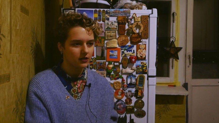 (видео) Максим Куклев срежиссировал первый, в Молдове, документальный фильм про ЛГБТК+ молодёжь. Смотри трэйлер