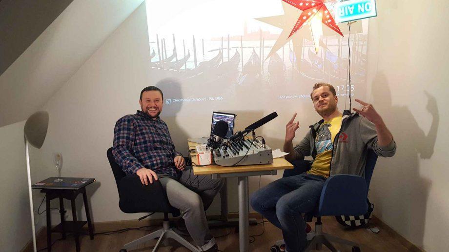 """""""Съёмки обычно проходят в нашем доме"""". Узнай как создавалось самое молодёжное онлайн радио в Молдове, imago.fm"""
