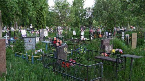 (видео) В Конгазе нет мест на Кладбище. Как решает примэрия эту проблему