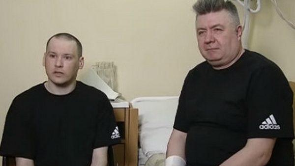 Молдавские лётчики, освобождённые из афганского плена, вернулись в Молдову