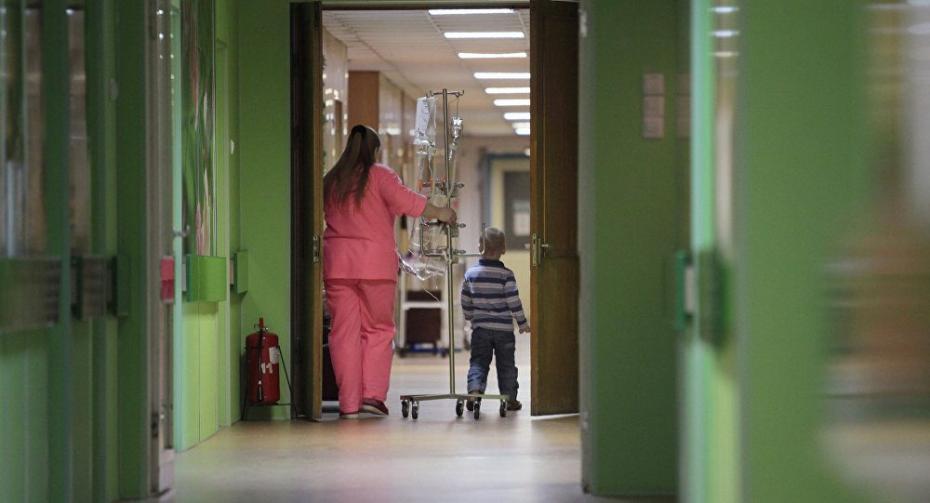 ЮНИСЕФ: Тревожный глобальный всплеск заболеваемостикорью вызывает растущую угрозу для детей. Сколько случаев зарегистрировано в Молдове