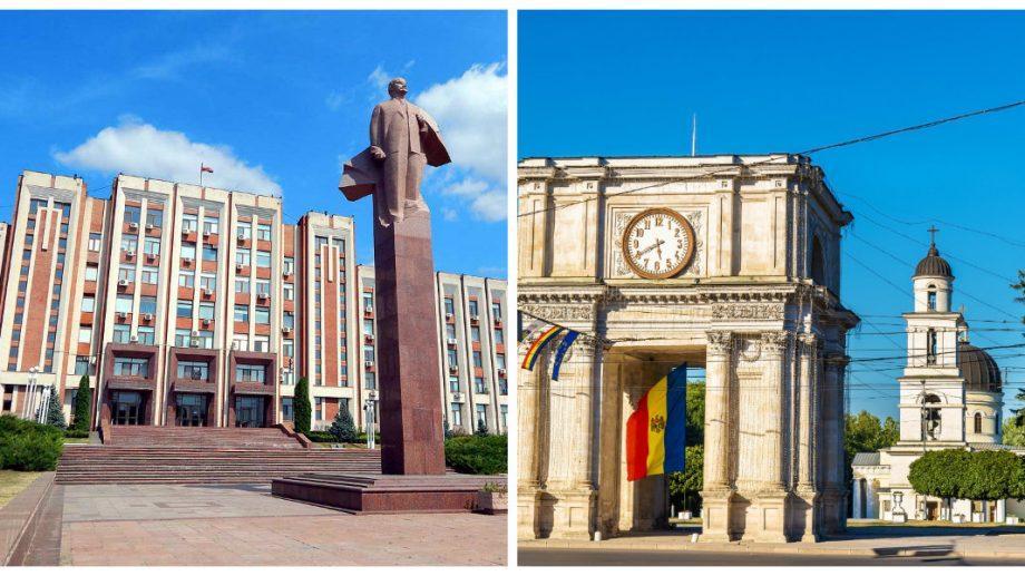 """""""После войны, мы разделились на две разные республики"""". Что известно молодым людям из Кишинева и Тирасполя о приднестровском конфликте"""