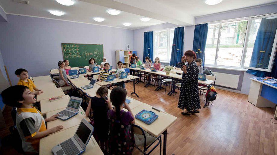 (док) Молдавские ученики имеют возможность учиться 2 года в Тбилиси. Куда подать документы