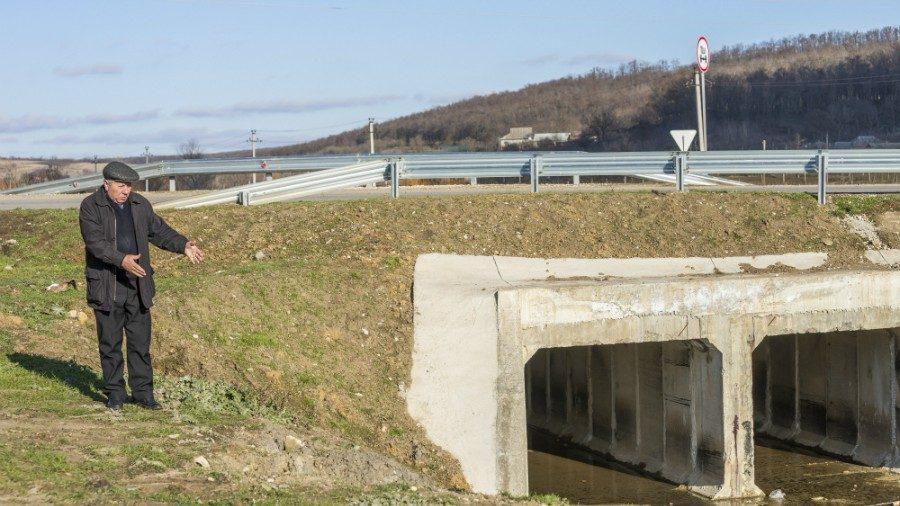 (фото) Освещение, канализация и водоснабжения. ЕС профинансирует ремонт инфраструктуры с обоих берегов Днестра