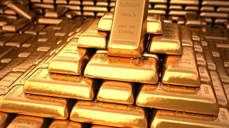Хочешь увидеть как хранятся слитки золота и серебра в НБМ? Как попасть на экскурсию