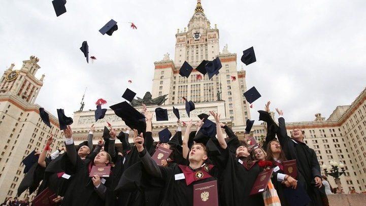 В какой университет пойти? Приём молдавских студентов на обучение в вузы России в 2019/2020 учебном году