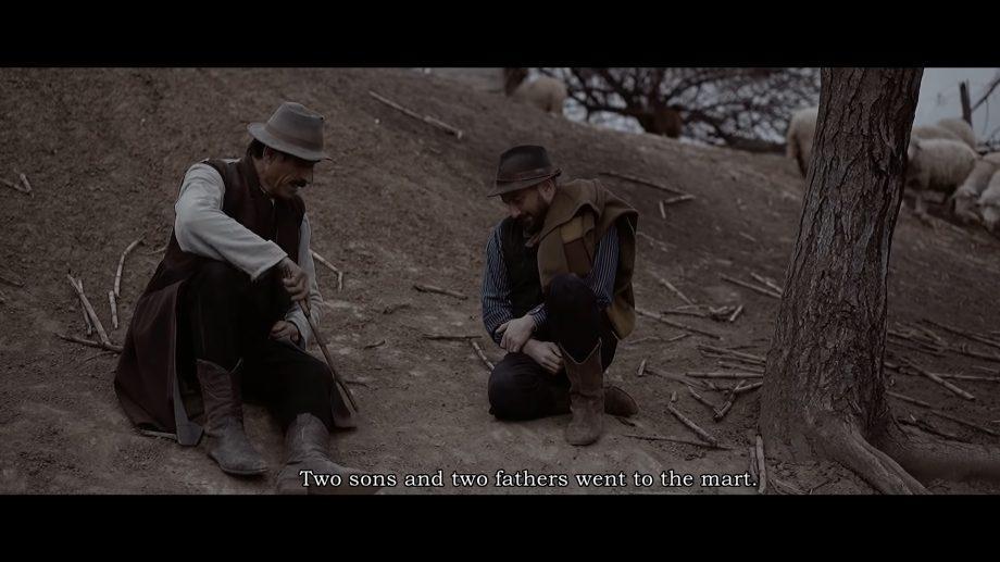 (видео) Фильм гагаузского производства нуждается в финансовой поддержке. Смотри пилотную версию