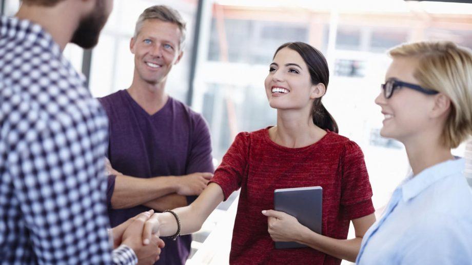 Как начать успешную карьеру:Пять программ стажировки для молодых людей Молдовы