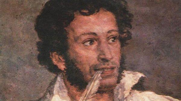 Участвуй в международном конкурсе. Запиши видео где читаешь собственное стихотворение на тему «Пушкин, Россия, русский язык»