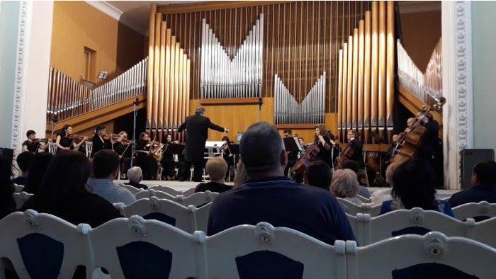 В Кишинэу будет звучать всю неделю музыка Баха. Когда начнётся фестиваль посвящённый композитору