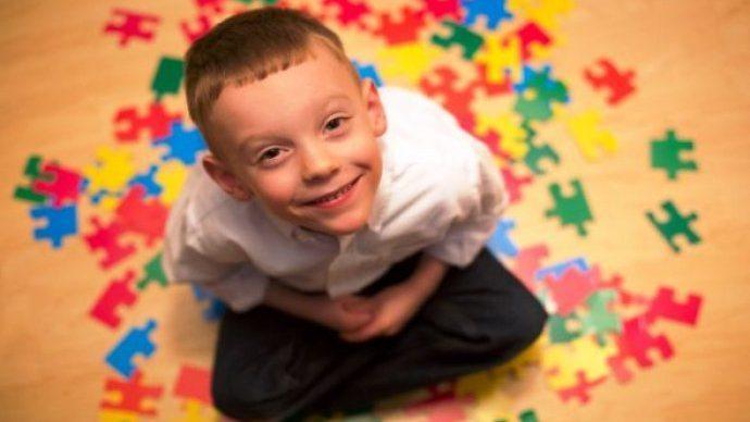В Кишинэу откроют центр для детей с расстройствами из аутического спектра. Где он будет расположен