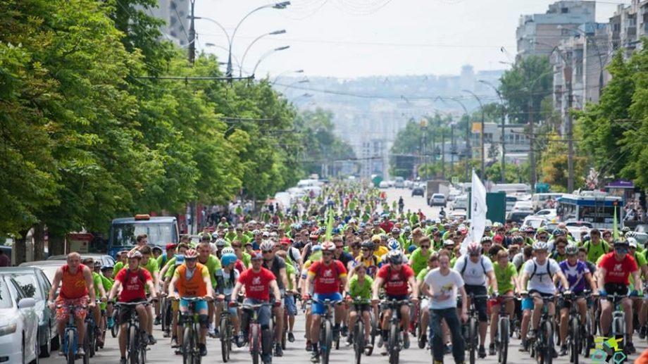 Успей зарегистрироваться на велогонку Chișinău Criterium 2019. Сколько стоит и когда стартует