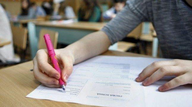 Выпускники 12-классов сдали сегодня пребак по английскому языку. Какие задачи решали ученики