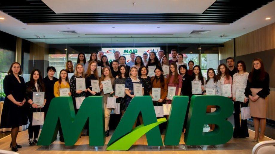 MAIB: инвестиция в качественное образование молодежи – инвестиция в будущее ДОМА, в Молдове