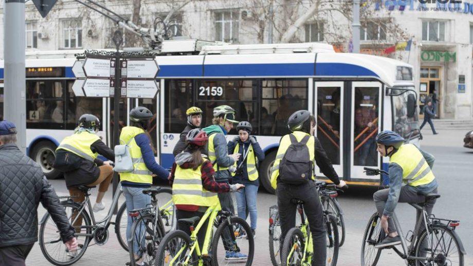 Что знаешь о правилах передвижения на велосипеде? Пройди quiz и узнай много нового
