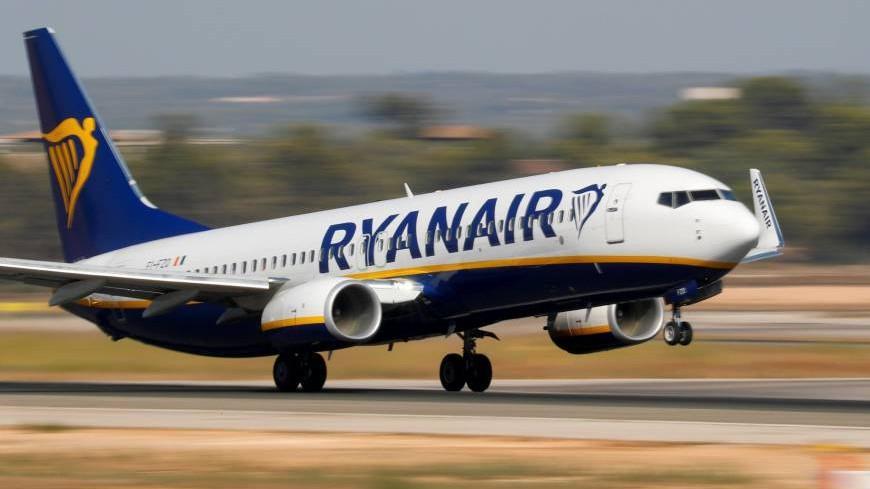 Хочешь путешествовать дешевле в Польшу и в Германию? Ryanair запускает новые рейсы из Одессы