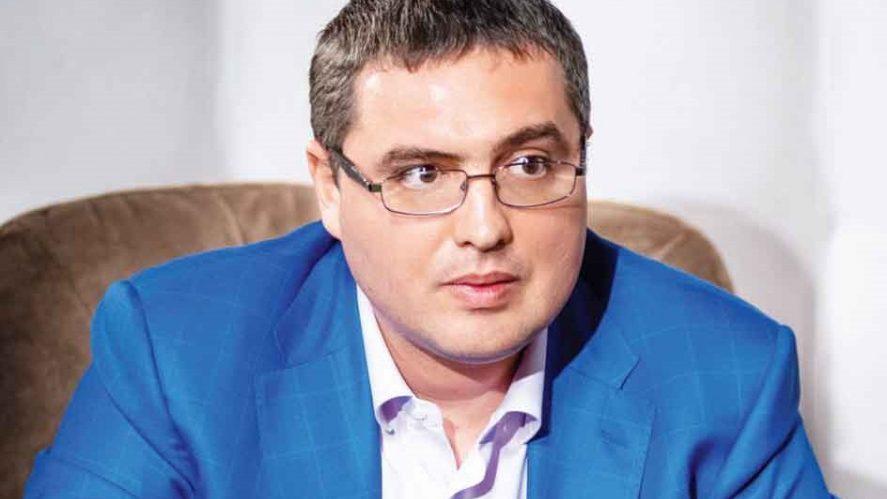 (док) Бывший мэр города Бэлць, Ренато Усатый, объявлен в розыск в России