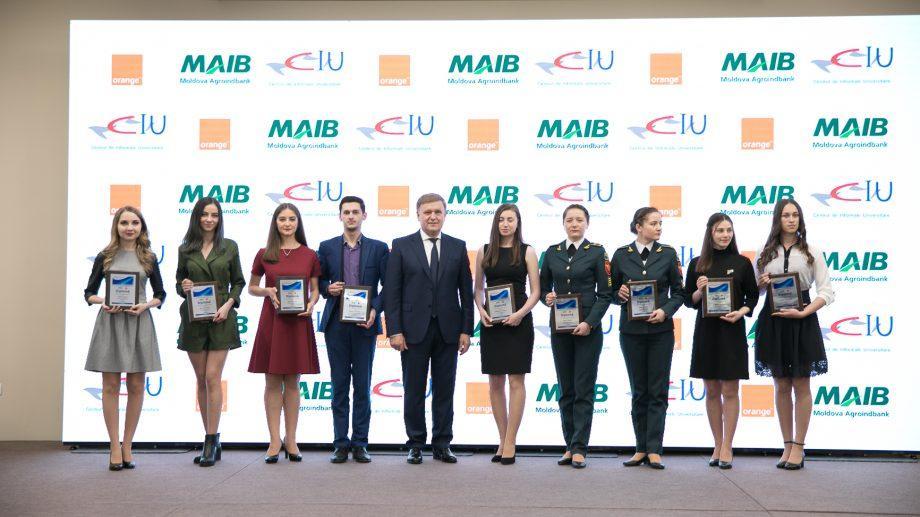 MAIB продолжает инвестировать в качественное образование и награждает достижения студентов