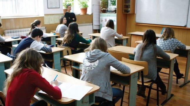 С 1 сентября во всех школах Молдавии ученикам будут преподавать новый факультативный предмет