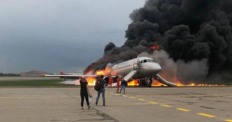 """""""Я проходила жёсткую школу"""". Как комментирует бывшая молдавская стюардесса случай с рухнувшим самолётом в Шереметьево"""