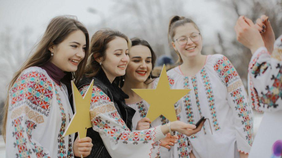 Подай заявку и стань послом европейской молодёжи