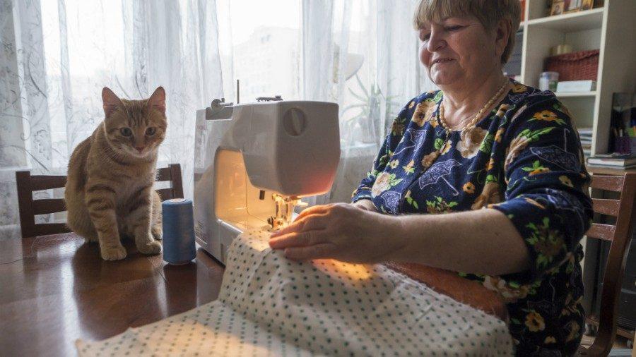 (фото) Возможность «уйти» с достоинством. И в Приднестровье, люди страдающие раком в последней стадии получают паллиативную помощь