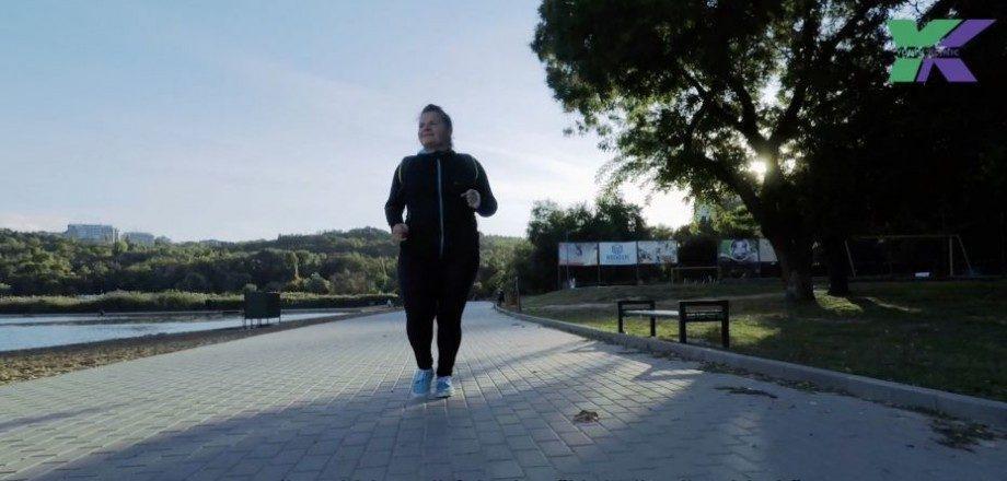 (видео) «Это #COOL иметь красивое и здоровое тело». Как Мариaна Галбен похудела с 105 кг до 70 кг
