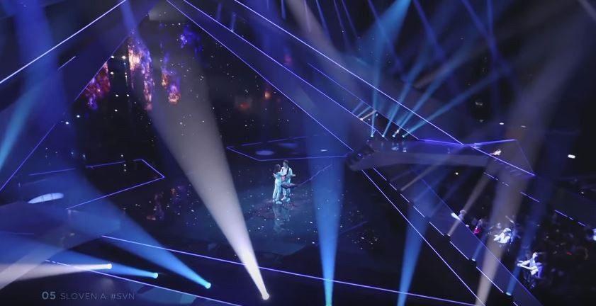 (видео) Евровидение 2019: 26 стран и всего одно место. Определён порядок выступлений участников в финале