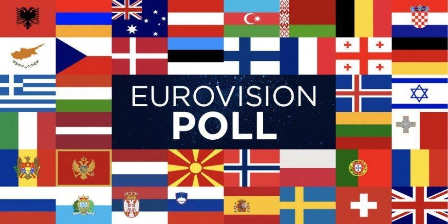 (таблица, видео) Топ 5 фаворитов на победу в конкурсе Евровидение 2019, по оценкам букмекерских компаний